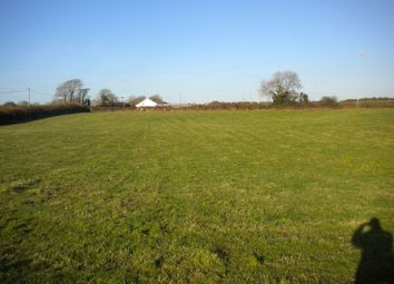 Thumbnail  Land for sale in Ilston, Swansea