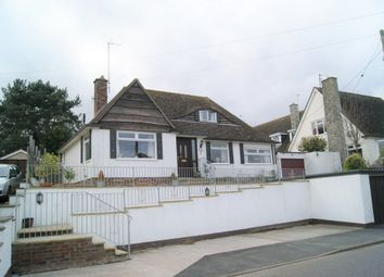 Thumbnail 3 bedroom detached bungalow for sale in Harepath Road, Seaton