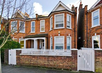 Thumbnail 4 bed property for sale in Kingsbridge Road, London