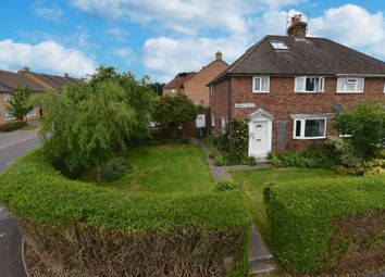 Thumbnail 3 bed semi-detached house for sale in Wingate Avenue, Yeovil