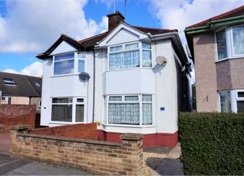 Thumbnail 2 bed semi-detached house for sale in Corene Avenue, Sutton-In-Ashfield