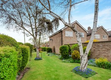 Thumbnail 3 bed detached house for sale in Mayfield Avenue, Grove, Wantage