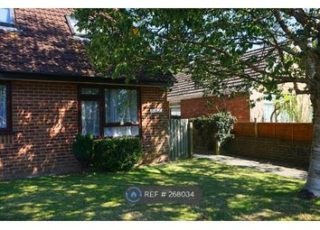 Thumbnail 1 bed flat to rent in The Croft 2A Croft Road, Christchurch
