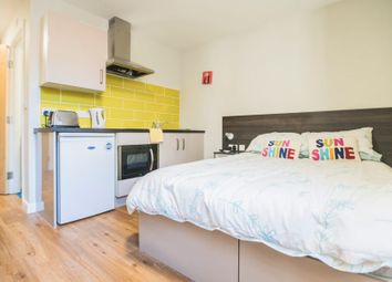 Thumbnail 1 bedroom flat for sale in Avalon Court Glasshouse Street, Nottingham
