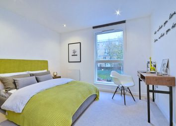Thumbnail 1 bedroom flat for sale in 66 Plender Street, London