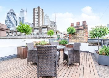 Thumbnail 3 bed flat for sale in 46A Middlesex Street, London