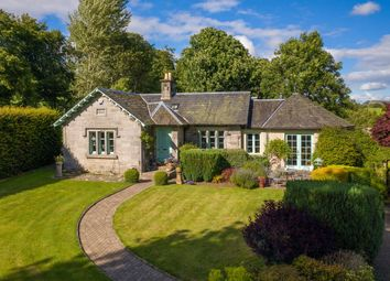 Thumbnail 3 bed cottage for sale in Otterston Loch, Aberdour, Fife