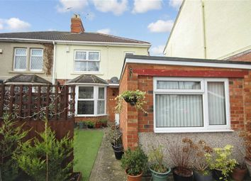 Thumbnail 3 bed semi-detached house for sale in Highworth Road, Stratton, Wilts.