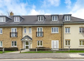 Thumbnail 2 bedroom flat to rent in The Moor, Melbourn, Royston