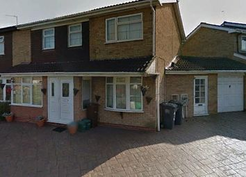 Thumbnail 5 bed detached house to rent in Lauder Close, Willenhall