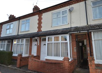 Thumbnail 1 bedroom property to rent in Garton Road, Loughborough