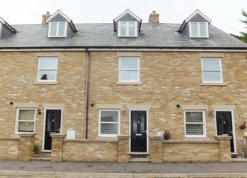 Thumbnail 3 bed town house to rent in Regent Street, Whitstable