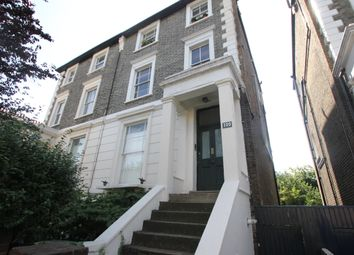 Thumbnail 1 bed flat to rent in Agar Grove, Camden