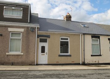 Thumbnail 1 bed terraced bungalow to rent in Neville Road, Pallion, Sunderland, Tyne & Wear