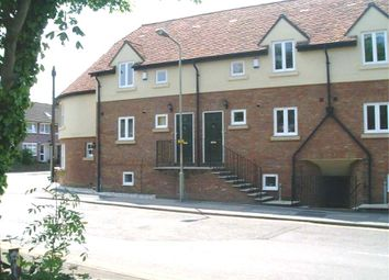 Thumbnail 2 bed terraced house to rent in Cow Lane, Canterbury