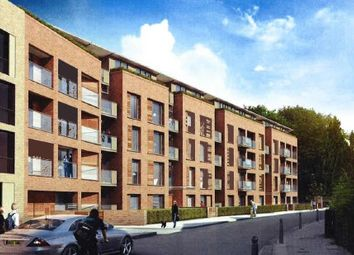 Thumbnail 1 bed flat for sale in The Residence, 65 Maygrove Road, West Hampstead, London