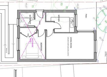 Thumbnail Land for sale in Nancledra, Penzance