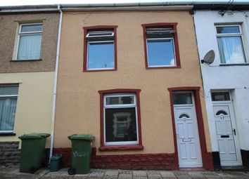 Thumbnail 3 bedroom terraced house to rent in Victoria Street, Mountain Ash
