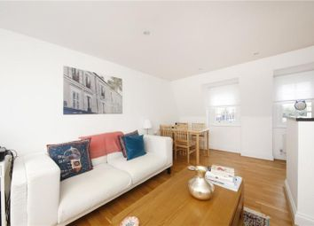 Thumbnail 1 bed flat to rent in The Old Gym, Rutland Road, Victoria Park