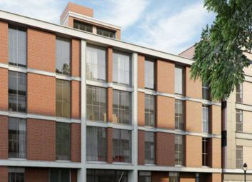 Thumbnail 1 bed flat for sale in St. Marks Street, Nottingham