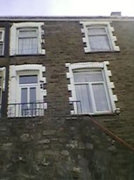 Thumbnail 2 bed property to rent in 23 Nant-Yr-Ychain Terrace, Pontycymer, Bridgend, Bridgend.