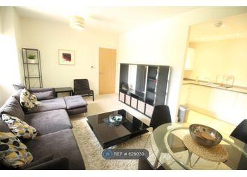 Thumbnail 2 bed flat to rent in Avebury Boulevard, Milton Keynes