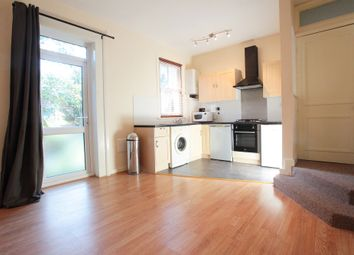 Thumbnail 1 bed flat to rent in Althorp Road, London
