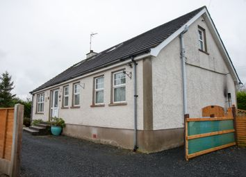 Thumbnail 4 bed detached house for sale in Magheramore Road, Ballyvoy, Ballycastle