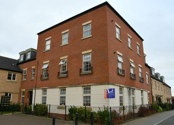 Thumbnail 2 bed flat to rent in Baseball Drive, Derby