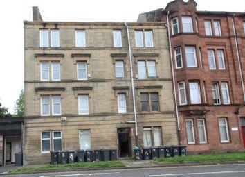 Thumbnail 2 bed flat for sale in 26, Maxwellton Street, Flat 3-2, Paisley PA12Ub