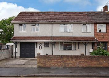 5 bed semi-detached house for sale in Hillburn Road, Bristol BS5