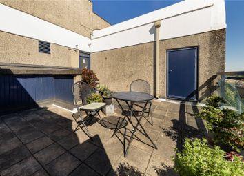 Breton House, Barbican, London EC2Y. 1 bed flat
