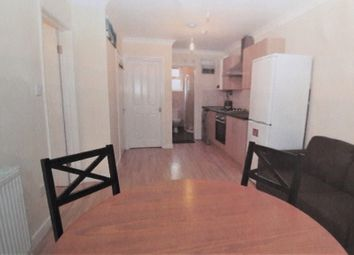 Thumbnail 2 bed flat to rent in Mortlake Road, Ilford, Essex