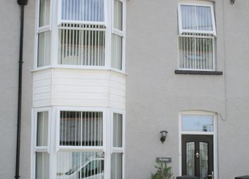 Thumbnail 4 bed terraced house for sale in College Street, Aberdare