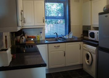 4 bed shared accommodation to rent in Cobden Street, Derby DE22