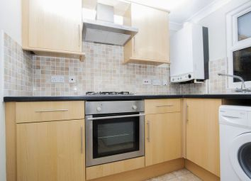 Thumbnail 2 bed flat to rent in Southwest Road, London