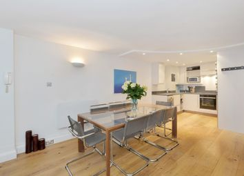 Thumbnail 2 bed semi-detached house for sale in Tadema Road, London, Greater London