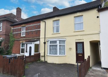 Thumbnail 3 bed terraced house for sale in St Michaels Avenue, Yeovil