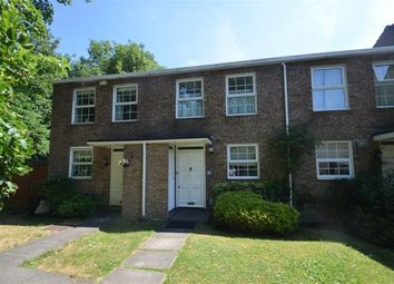 Thumbnail 3 bed property to rent in Armstrong Close, Pinner