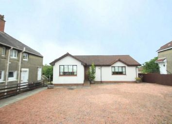 Thumbnail 3 bed bungalow for sale in Muiryhall Street East, Coatbridge, North Lanarkshire