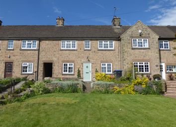 Thumbnail 3 bed cottage to rent in Bakewell Road, Baslow, Bakewell