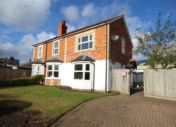 Thumbnail 3 bed semi-detached house for sale in Southview, Whistley Green, Hurst