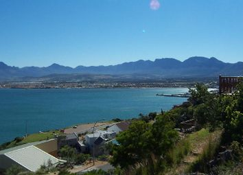 Thumbnail Land for sale in 27 Protea Drive, Gordons Bay, Western Cape, South Africa