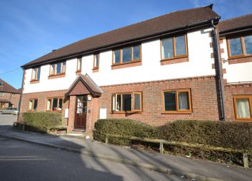 St Christophers Close, Chichester PO19. 2 bed flat for sale