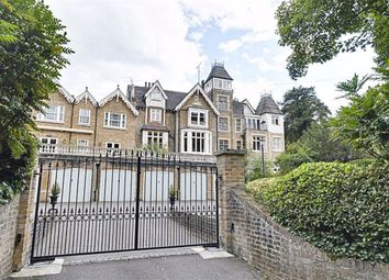2 bed flat for sale in Springfield Lodge, Mangrove Road, Hertford SG13