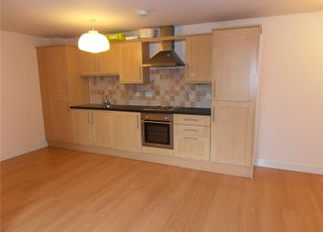 Thumbnail 2 bed flat to rent in Perserverence Mill, Elland