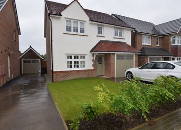 Thumbnail 4 bed semi-detached house for sale in Eton Walk, Wakefield