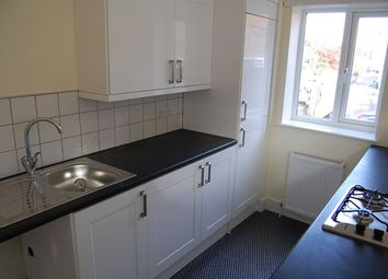 Thumbnail 1 bed flat to rent in High Street, New Malden, Surrey