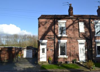 Thumbnail 2 bed end terrace house for sale in Templar Close, Whitley, Goole