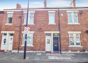 Thumbnail 3 bed flat to rent in Chirton Green, North Shields